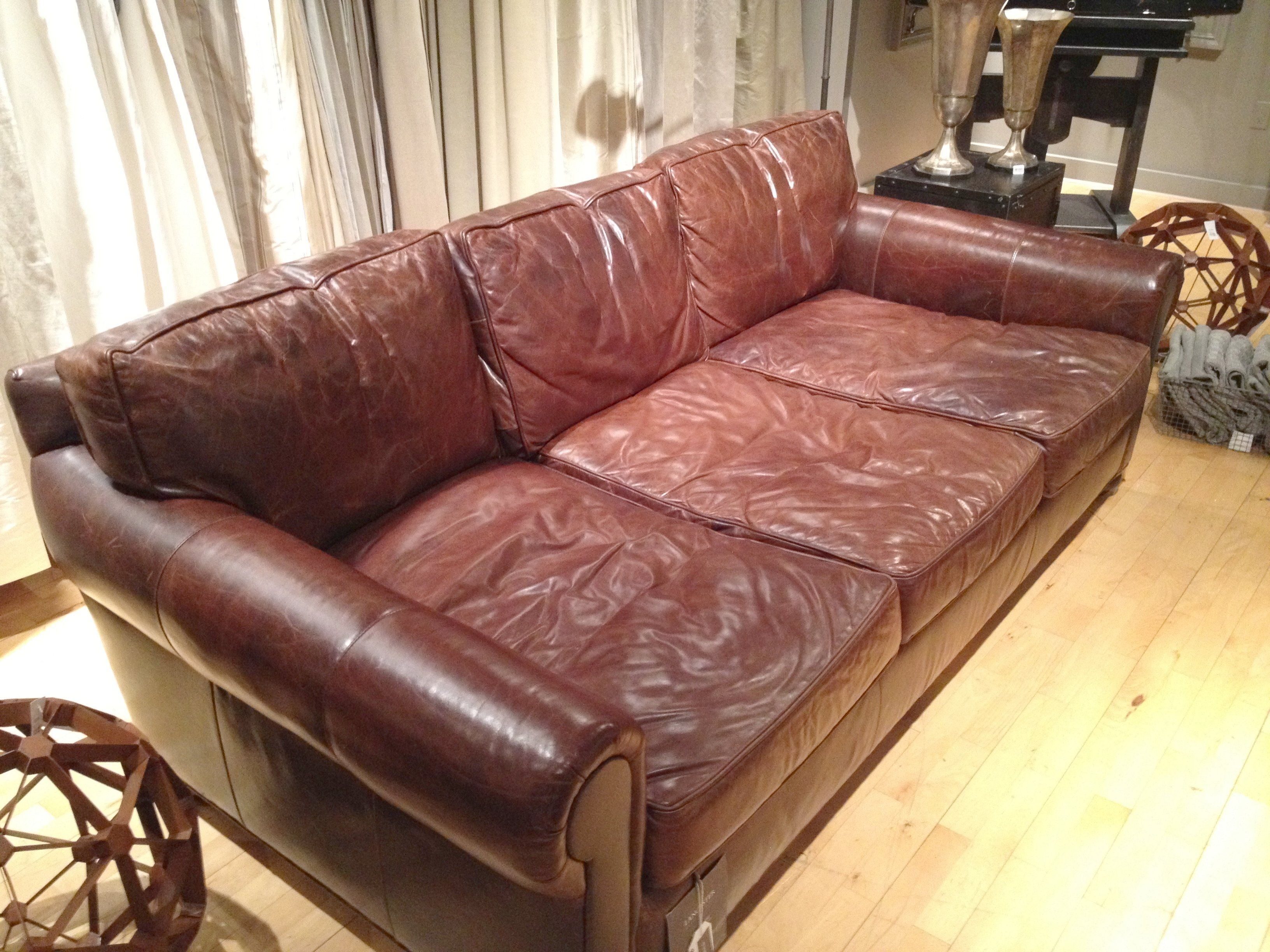 Gentil Extra Wide Leather Couches Http Tmidb Com