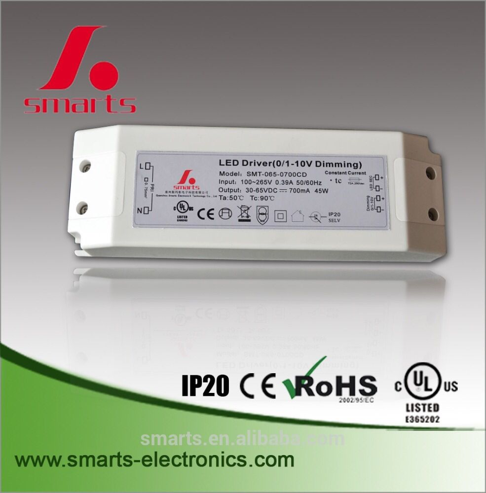 Check Out This Product On Alibaba Com App Ce Ul Class 2 700ma 45w 0 10v Pwm Constant Current Led Driver Constant Current Smart Electronics Led Drivers