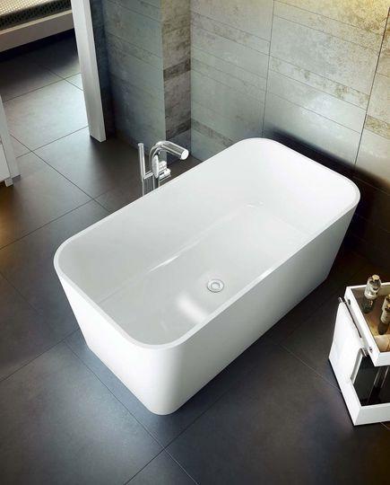 salle de bains design luxe douche vasque baignoire baignoires angles et victoria. Black Bedroom Furniture Sets. Home Design Ideas