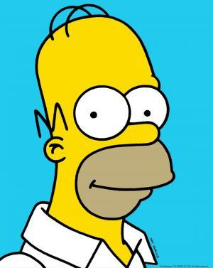 Homer Simpson Funny Face : homer, simpson, funny, Simpsons, Homer, Simpson, Quotes,, Funny,, Quotes
