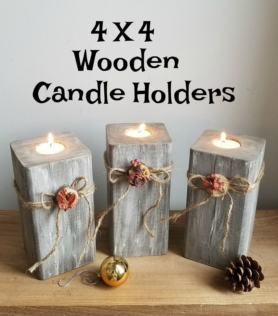 Food Table Centerpiece With Diy Textile Wooden Spool Candle Stands See More Rustic Wedding Ideas At Mythre Wooden Spool Crafts Wood Candle Sticks Spool Crafts