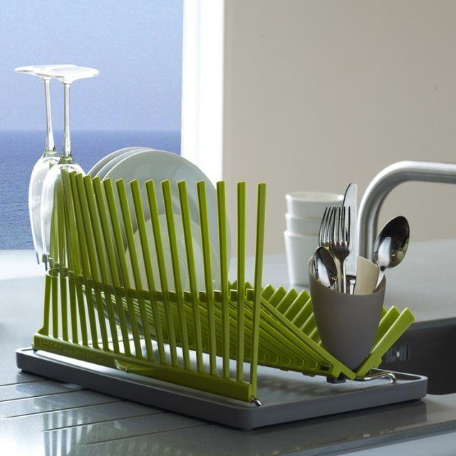 High End Dish Racks