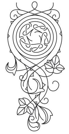 elven embroidery - Google Search