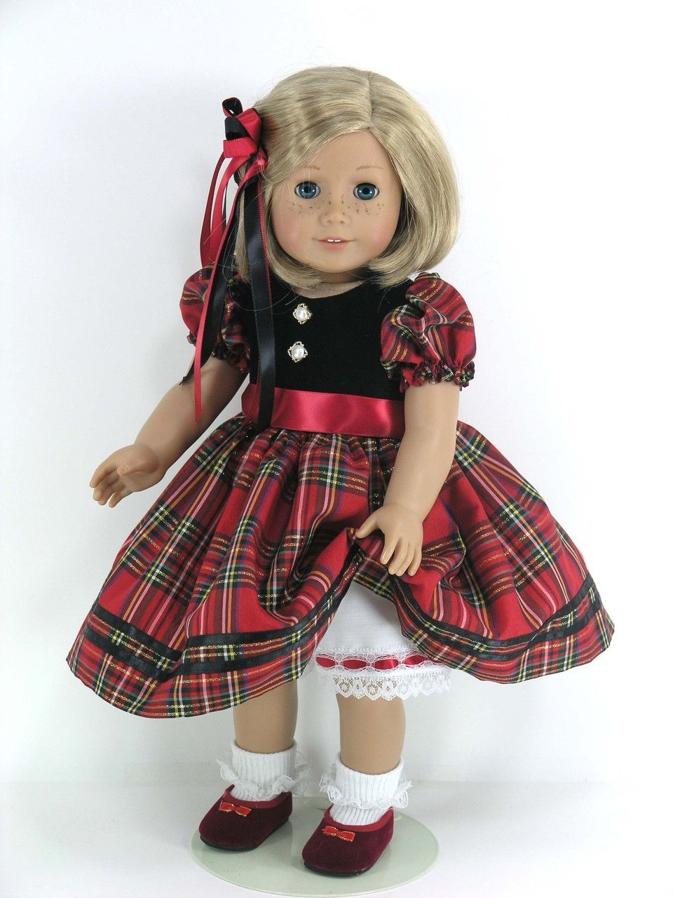 clothes american girl doll