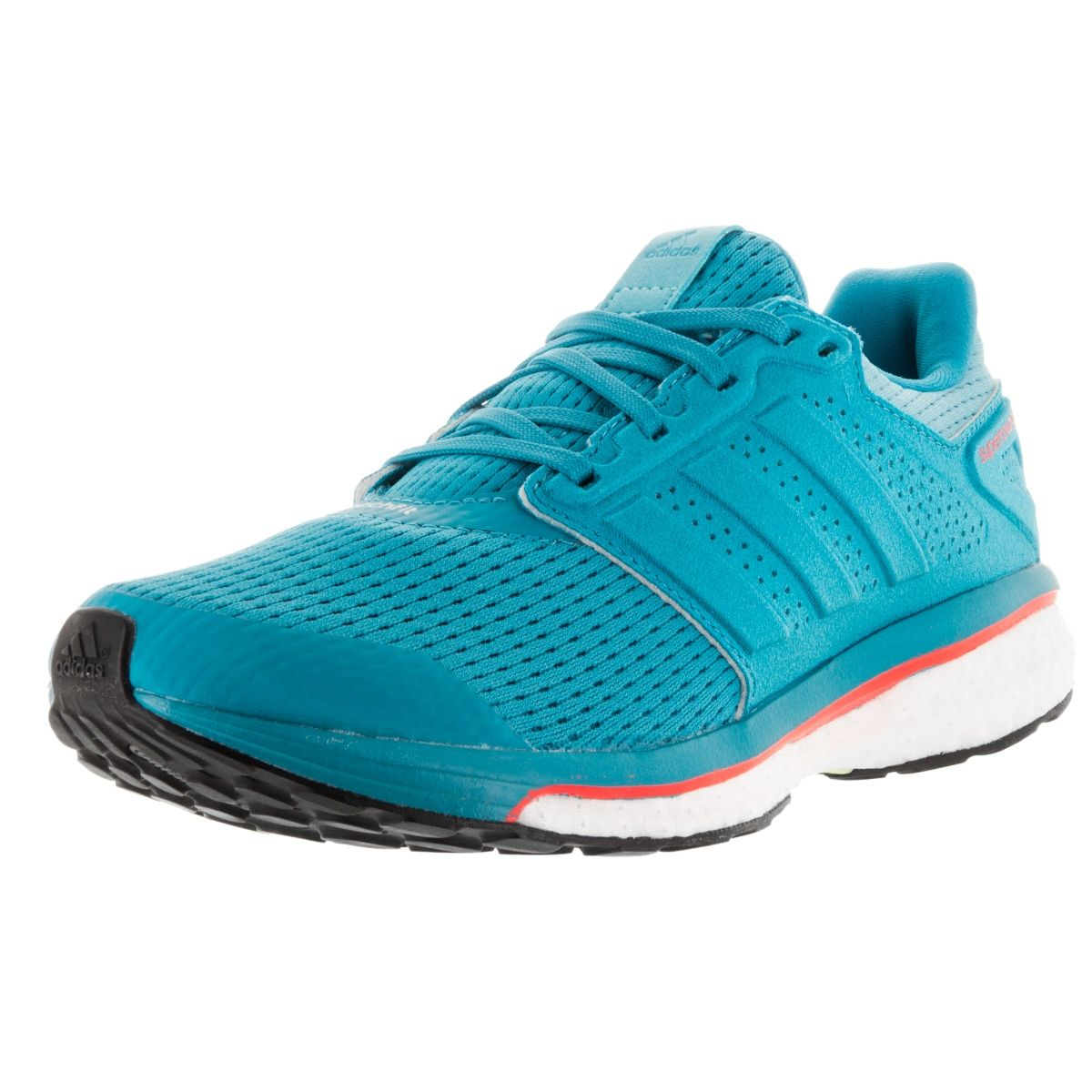 Adidas Women\u0027s Supernova Glide Craft Blue Running Shoe by Adidas