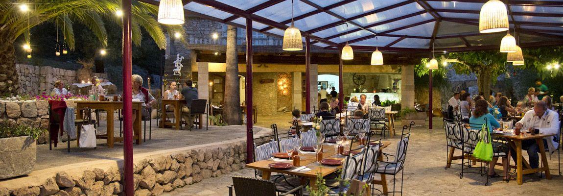 Http Fincaesserral Com Restaurante Es Serral Restaurantes Mallorca Fincas