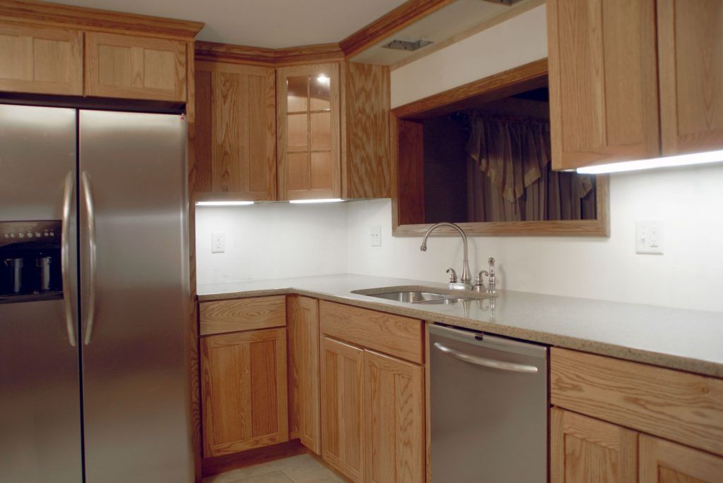 Short Kitchen Wall Cabinets | Kitchen Cabinets | Pinterest