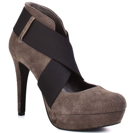 Jessica Simpson Kristalin-Cloud Grey...love JS shoes