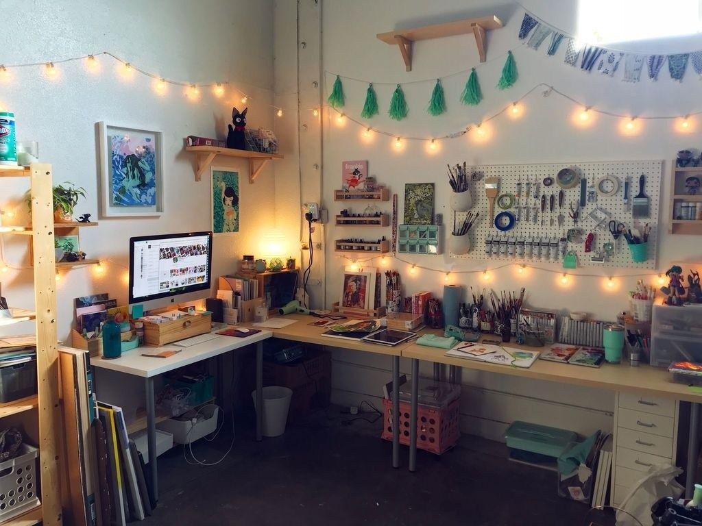 36 Fantastic Art Studio Apartment Design Ideas Art Studio At Home Art Studio Room Art Studio Space