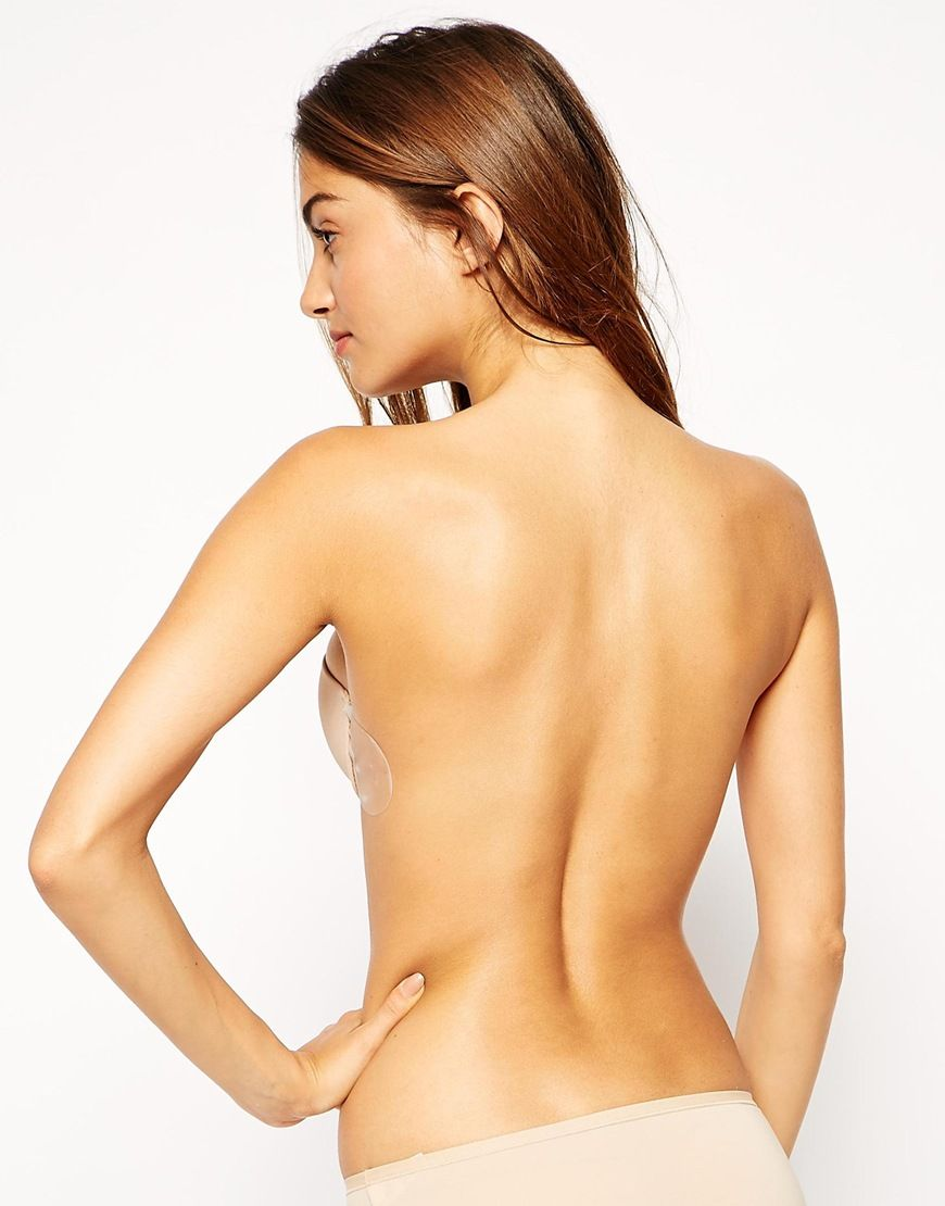 0dd7aa57fa8 Ultimate Boost Backless Strapless Bra