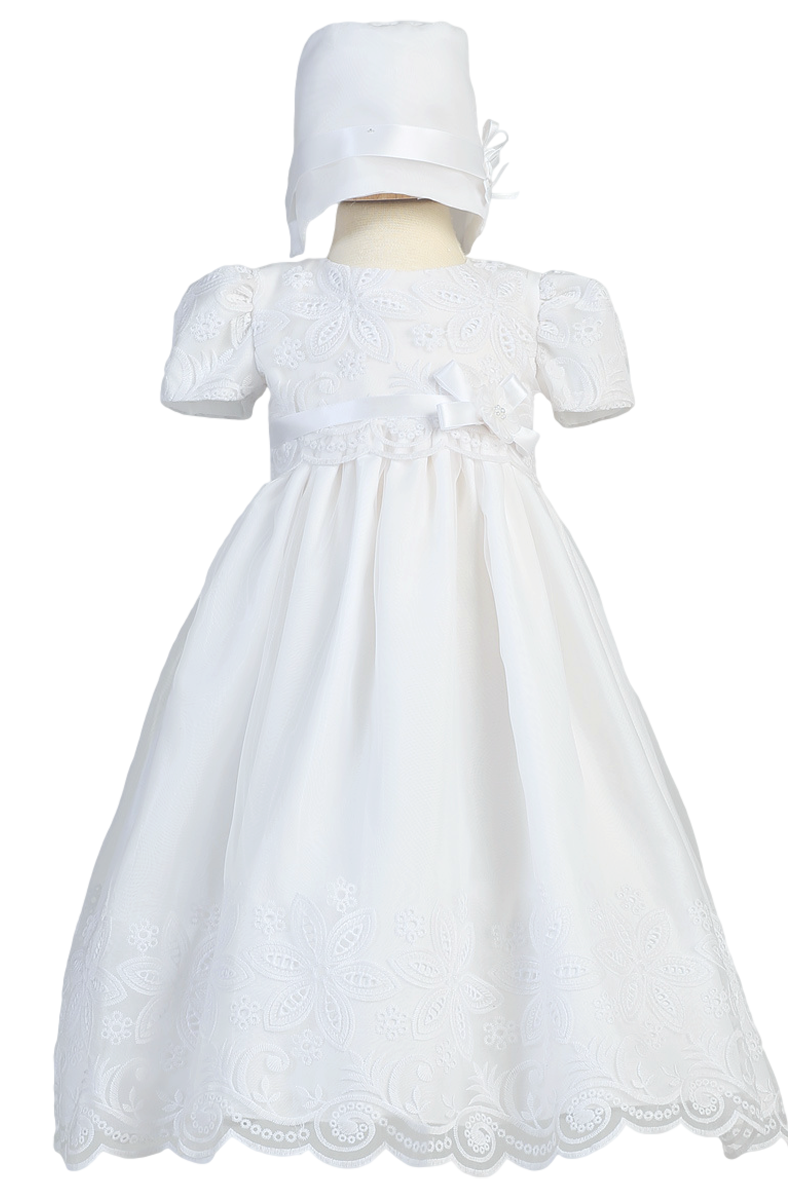 Black dress 18 months christening