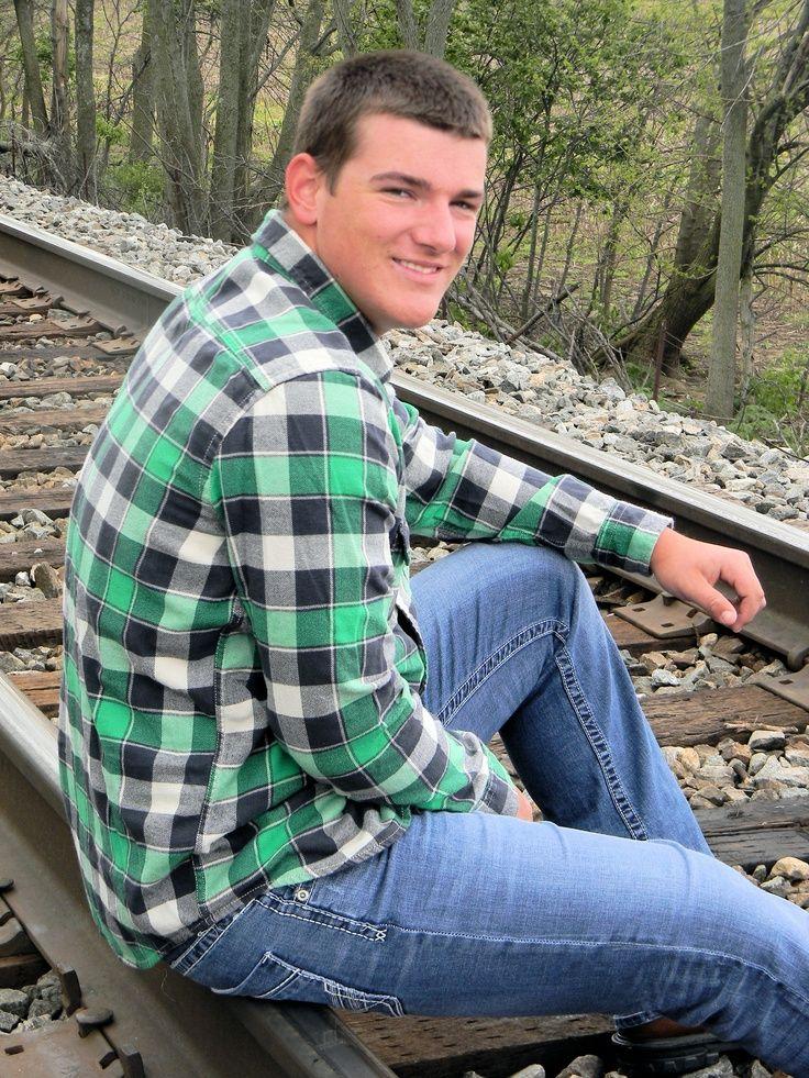 railroad guy