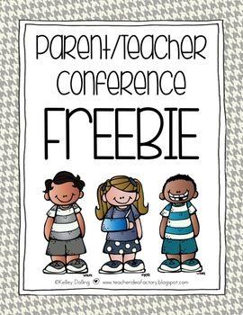 33++ Parent teacher conference images clip art ideas