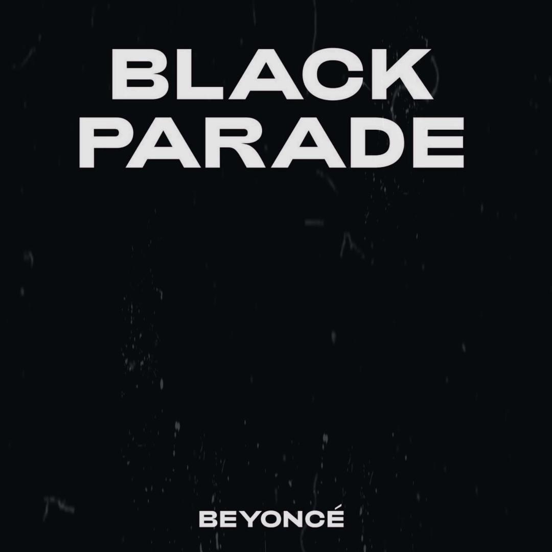 Music Black Parade Beyoncé Video In 2021 Black Parade Beyonce Beyonce Music