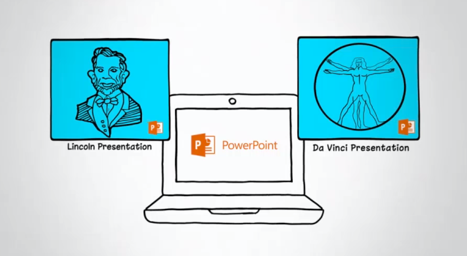 A Handy Tool For Turning Powerpoint Presentations Into