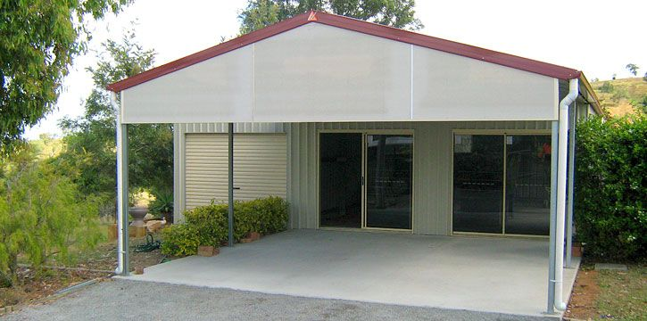 Carports Shed Boss Quality Sheds And Garages Carport Sheds Carport Car Shed