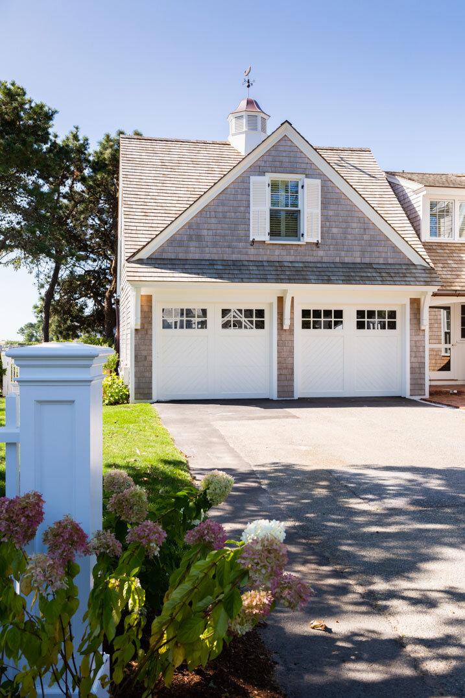 Cape Cod Addition More — John Toates Architecture & Design