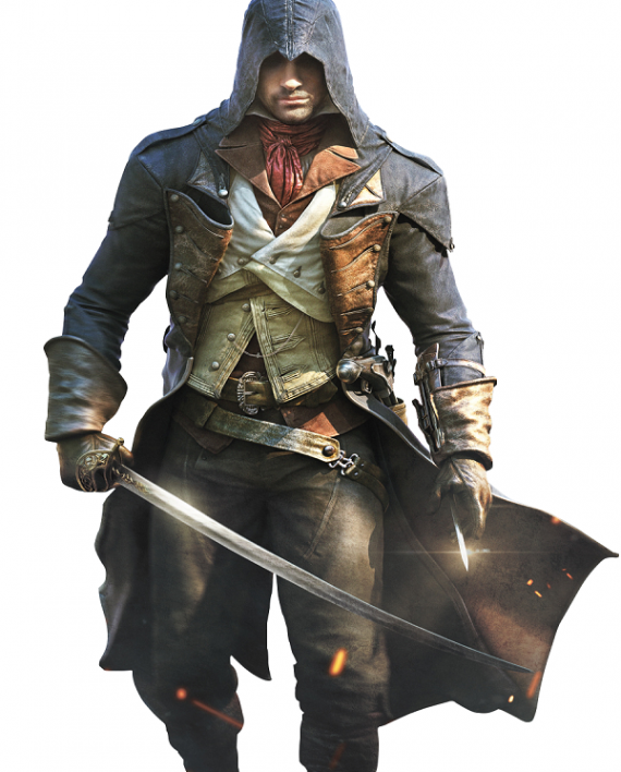 Arno Dorian Assassins Creed Costume Coat Assassins Creed Costume