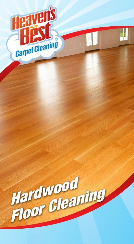 Heaven S Best Offers The Best Hardwood Floor Cleaning And Polishing Services In Beverly Ca Visit Our Website At Beverlym Clean Hardwood Floors Hardwood Floors