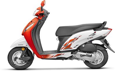 Bike Battery Honda Activa New Ks And Es Bike Motorcycle Bike