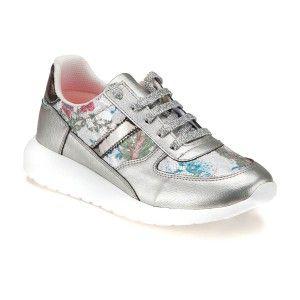 Art Bella U1502 Z Siyah Kadin Sneaker Sneaker Kadin Siyah