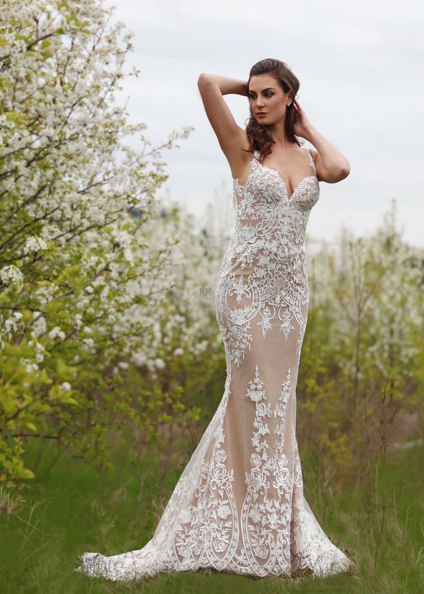 Marisa Bridal Fall 2016- Style D99 | Elope | Pinterest | Wedding ...
