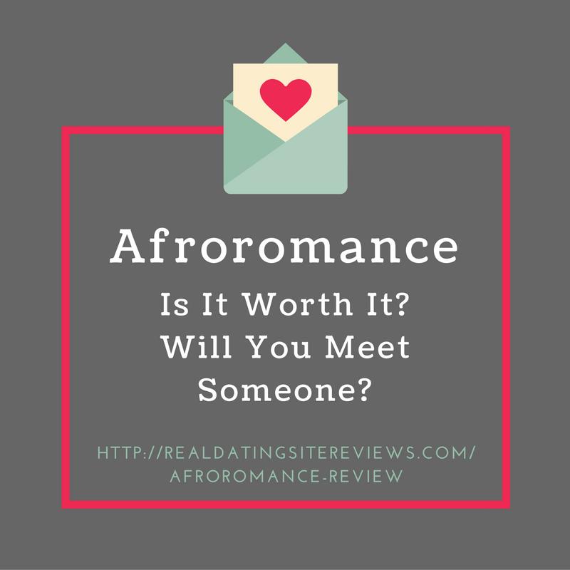 Afroromance dating site reviews