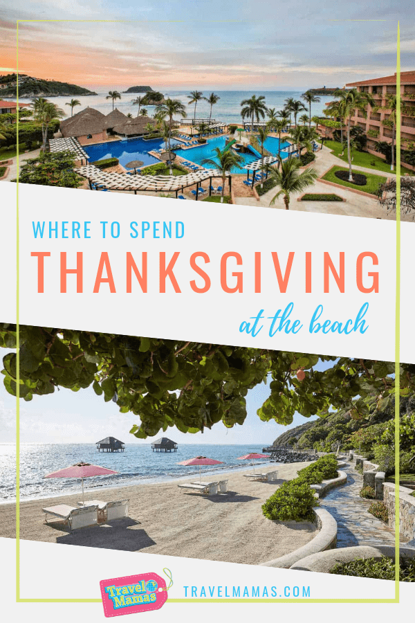 Beach Thanksgiving All-Inclusive Vacations Your Family