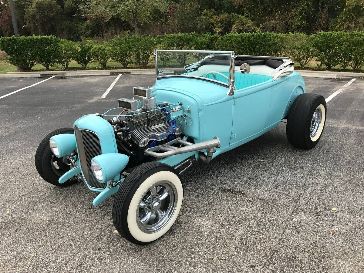 1930 Ford Model A for sale at StreetRodding.com Willie Moore Hot ...