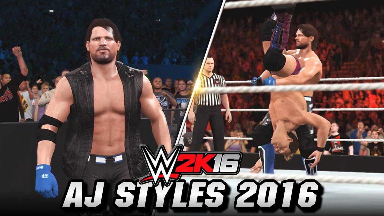 Wwe 2k16 mod apk | WWE 2k16 Game APK + DATA Download For Android