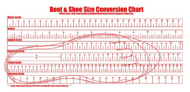 image regarding Printable Shoe Size Chart Women's known as shoe dimension chart british isles Miscellaneous Shoe sizing chart small children