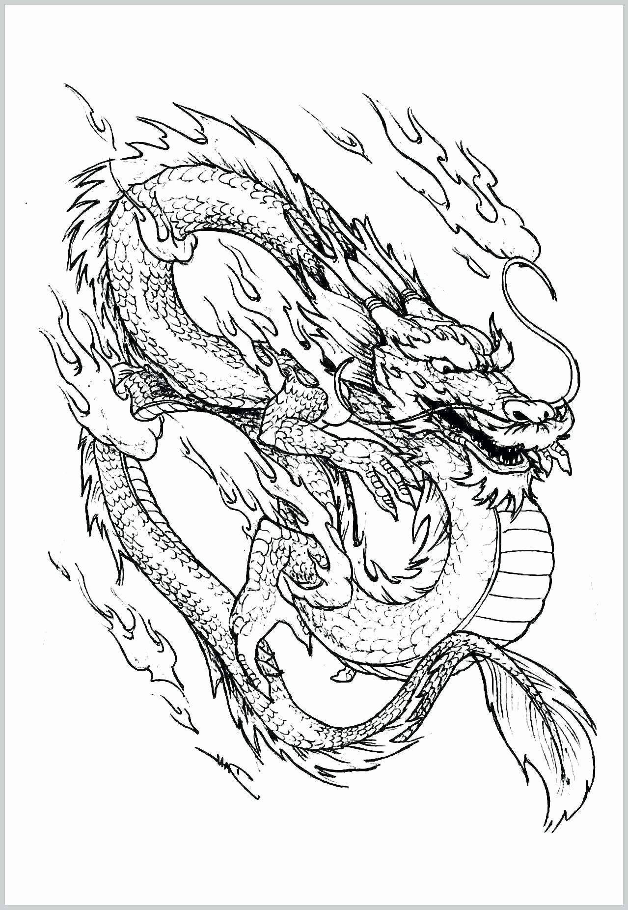 Chinese Dragon Coloring Sheets New Coloring Flag Of China Hitcolor Di 2020