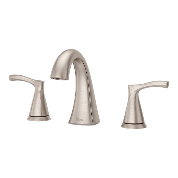 Masey 2 Handle 8 Widespread Bathroom Faucet With Images
