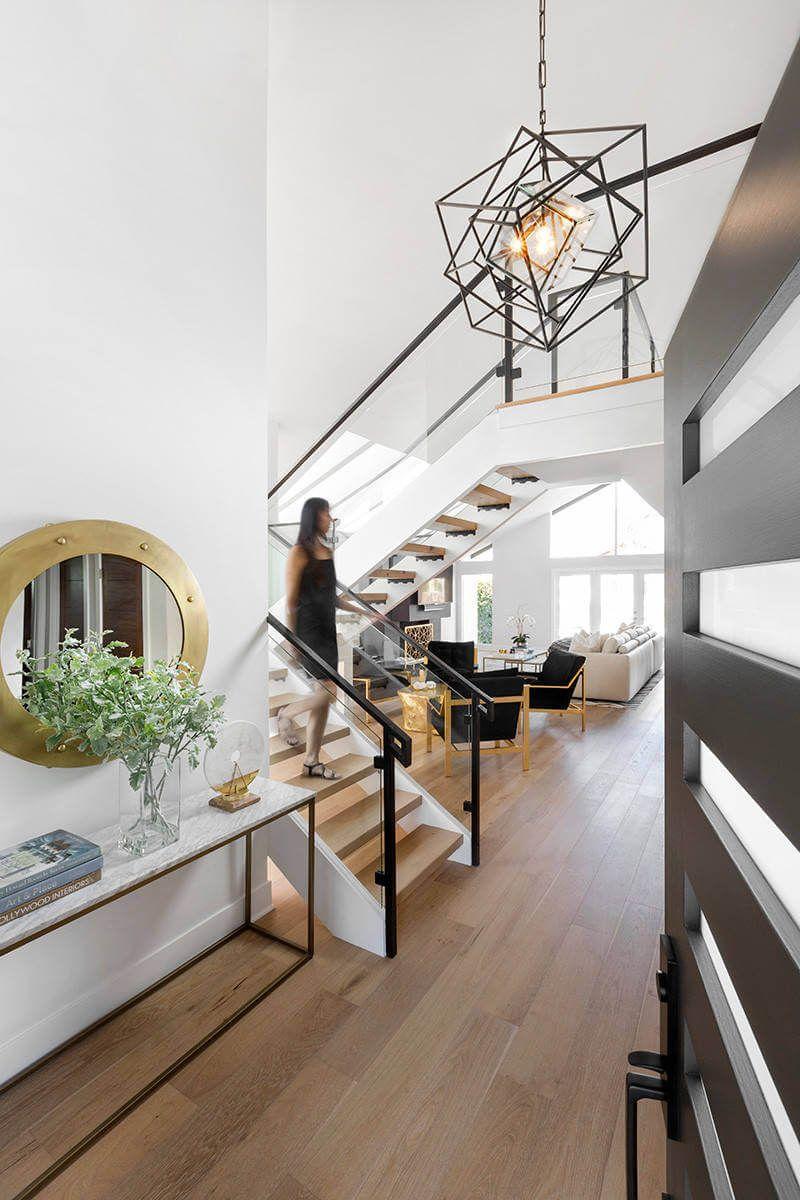 Lakefront Mid Century Modern By Van Parys Architecture Design