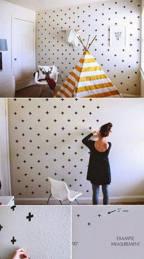 Pin by Ans Everaert on kamer | Pinterest | Wall decorations, Met and ...