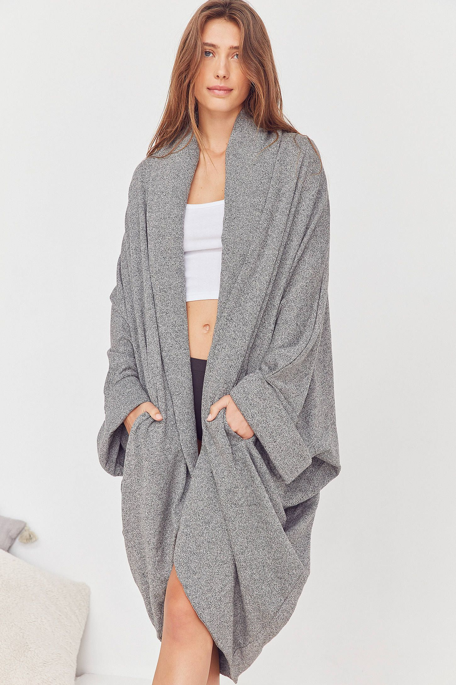 Out From Under Amber Cozy Maxi Cardigan | Maxi cardigan, Latest ...