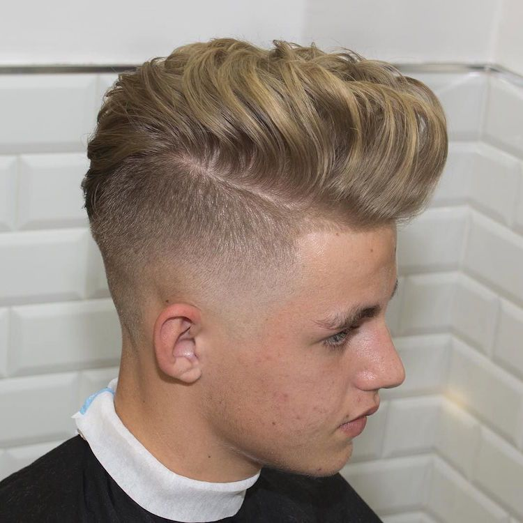 71 Cool Men's Hairstyles   71 Cool Men's Hairstyles For ...
