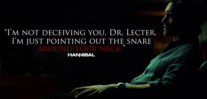 Best Quotes From NBC's Hannibal