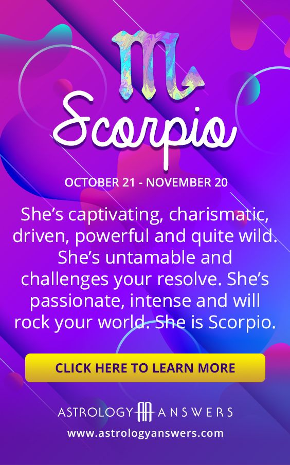Pin by Astrology Answers | Horoscopes on Scorpio Facts ...
