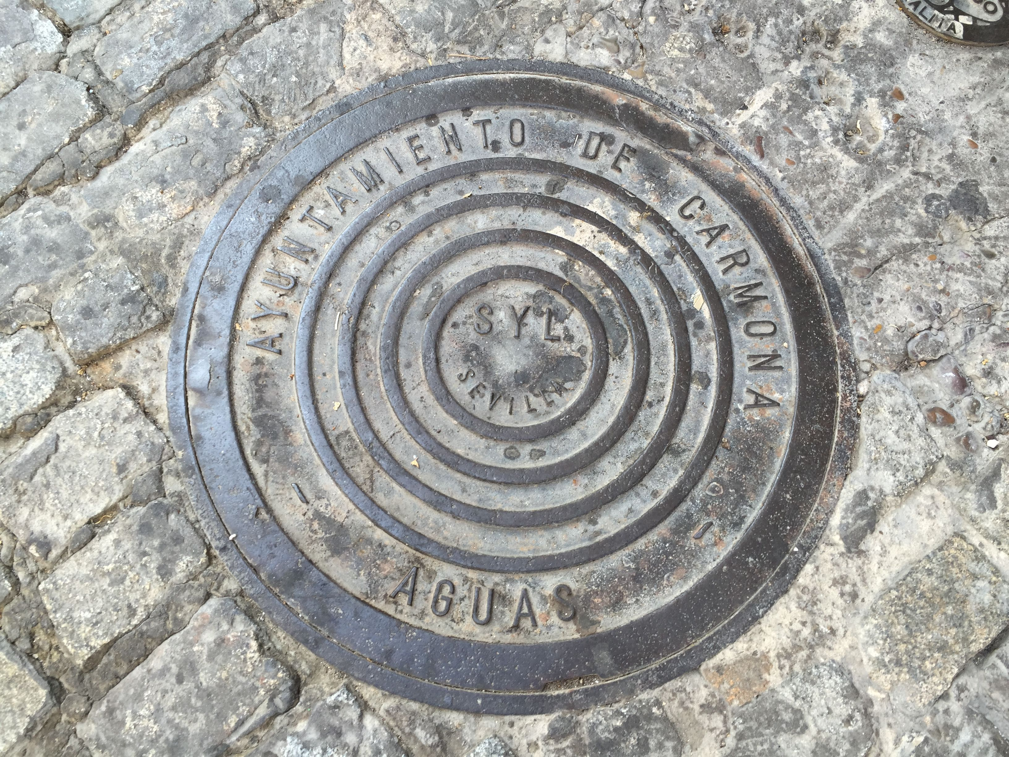 Carmona, Andalucia, Spain