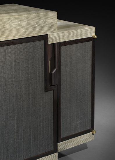 pando bruno moinard editions cabinet pinterest detail consoles and joinery. Black Bedroom Furniture Sets. Home Design Ideas