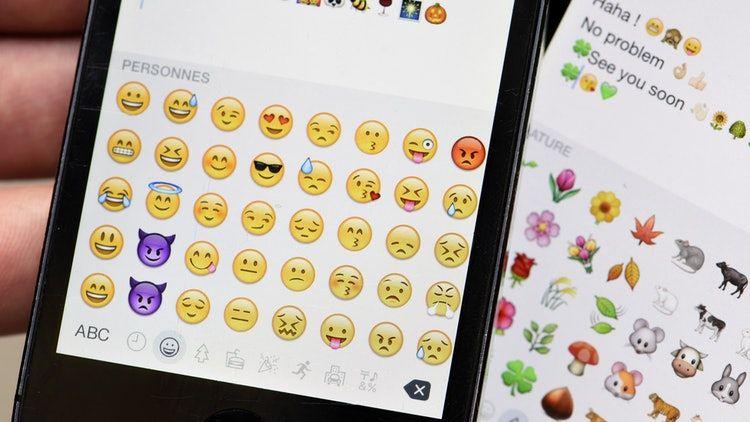 7 Emoji You Ve Been Using The Wrong Way Because The Sleepy Face Emoji Definitely Isn T Crying Ios Emoji Iphone Emojis On Android Emoji