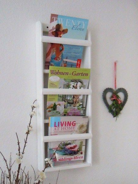 Du Mochtest Deine Zeitschriften Ansprechend Prasentieren Dann Ist