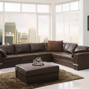 Best Leather Sofa Sectionals