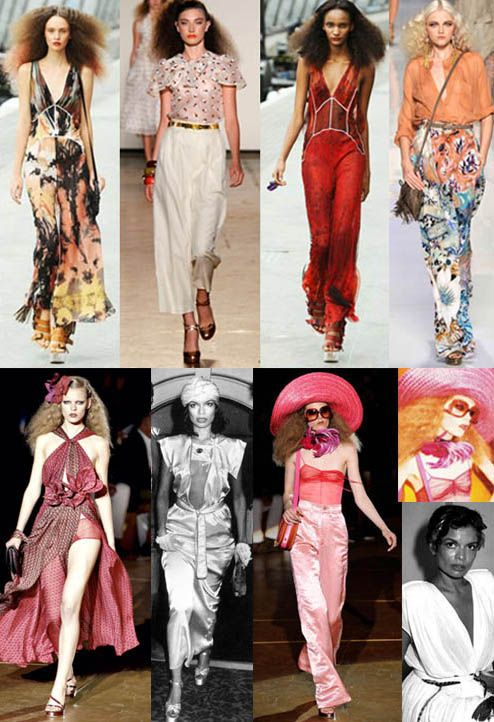70 S Revival Ss11 Trend Return Of The Seventies 50s