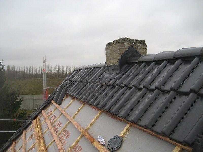 Rolf Goldschmidt Dach- Wand- und Abdichtungstechnik GmbH in Braunschweig