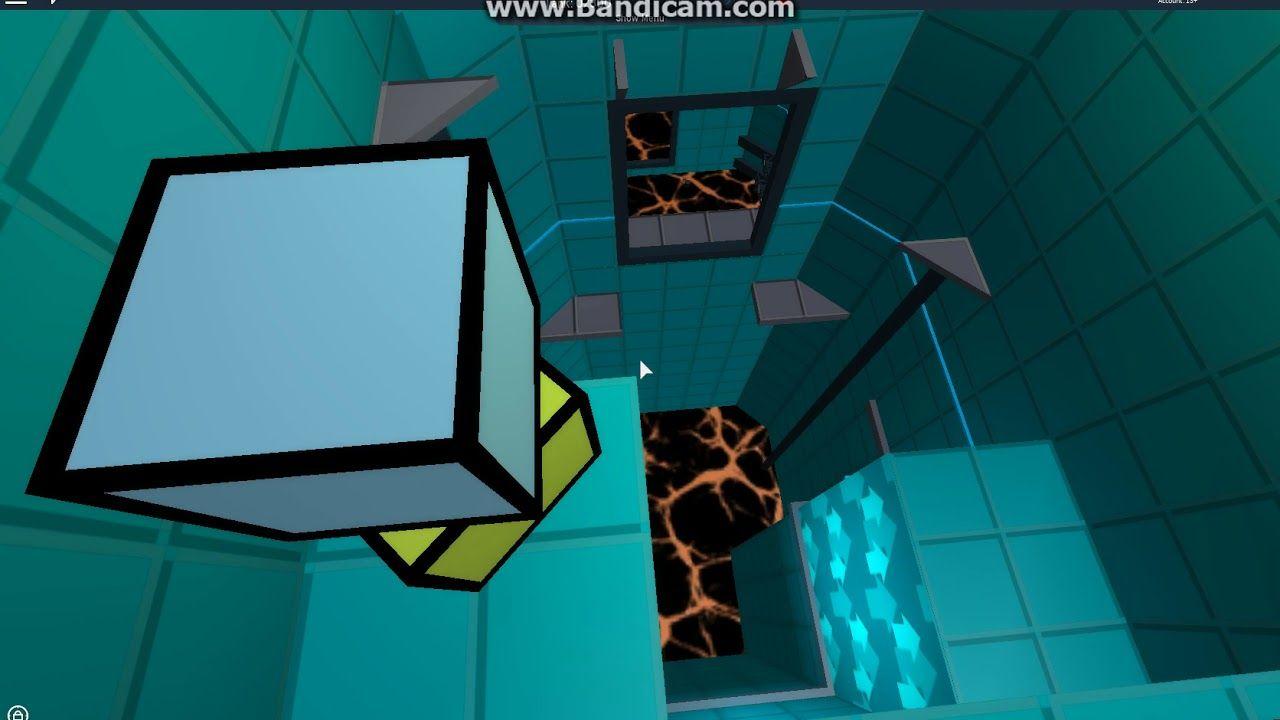 Pin On Roblox Flood Escape 2 Test Map Power Sci Facility - escape room theater escape roblox