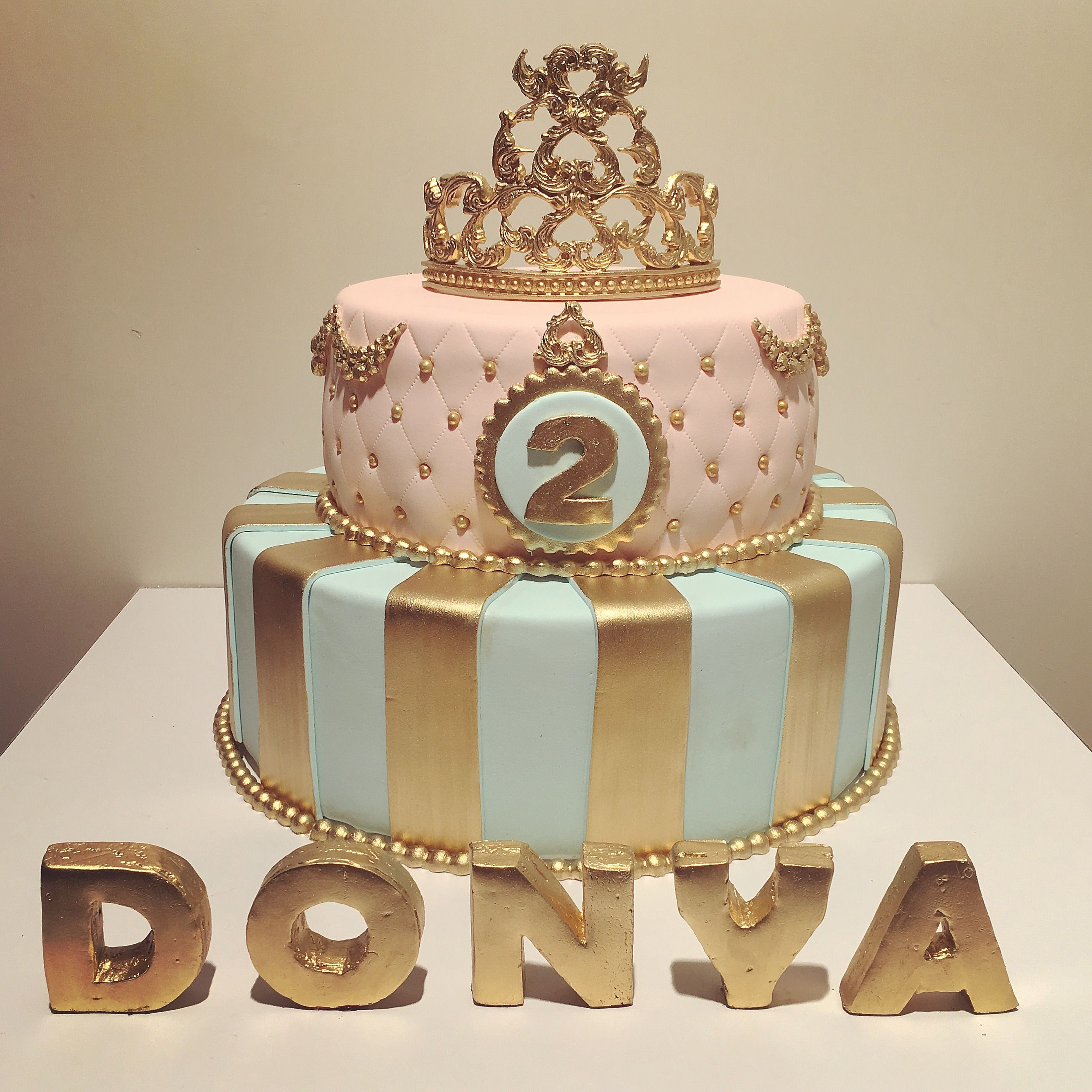 Pleasing Birthday Cake Ideas For 2 Year Old Baby Girl The Cake Boutique Funny Birthday Cards Online Alyptdamsfinfo