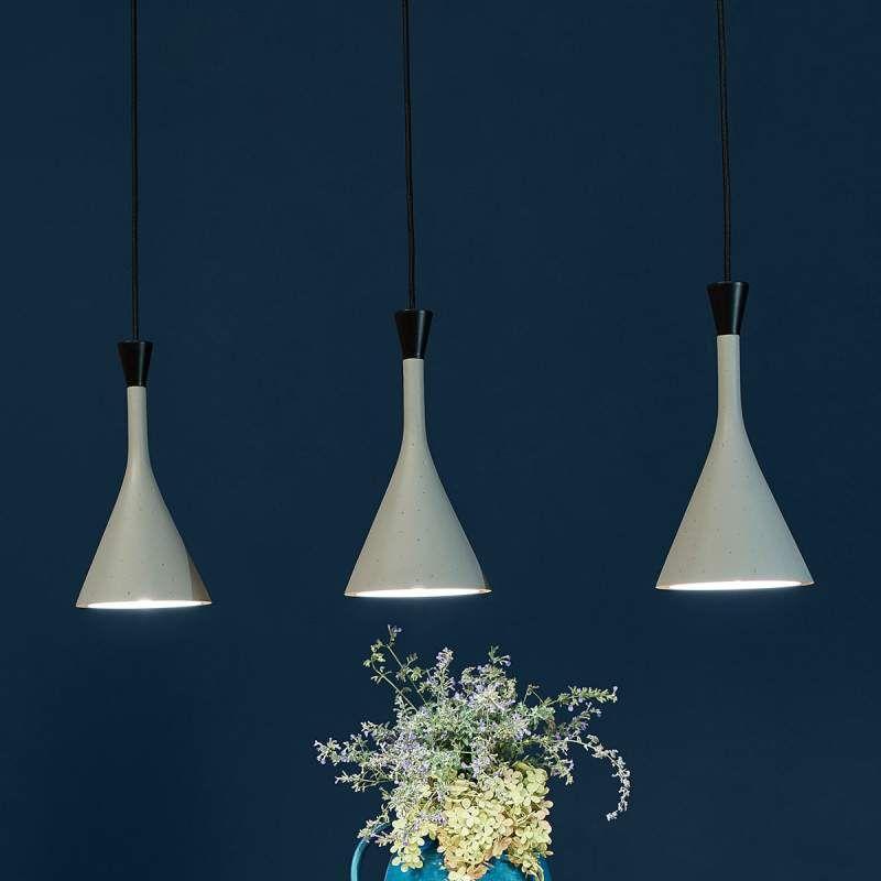 3 Flammige Hangeleuchte Roddik Von Trio Lighting Lampen Beleuchtung Decke Und Deckenlampe