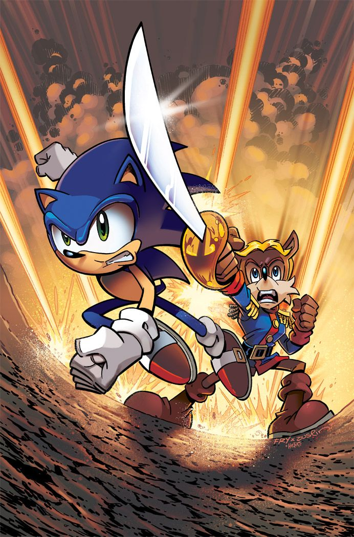 Sonic The Hedgehog 234 Cover By Herms85 Deviantart Com On Deviantart Sonic The Hedgehog Sonic Hedgehog